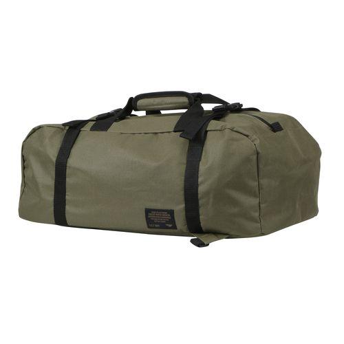 カジメイク Boston Bag ボストンバッグ 9106 30L カーキ