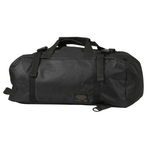 カジメイク Boston Bag ボストンバッグ 9106 30L ブラック