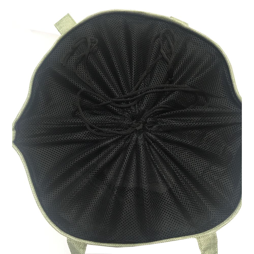 コーナン オリジナル LIFELEX 手提げ折り畳みランドリーバッグ KTT21−2982