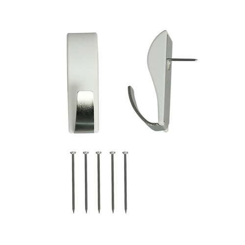 M−074 スマートフック ホワイト