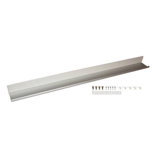 MR−448 ラインシェルフ ホワイト 800mm