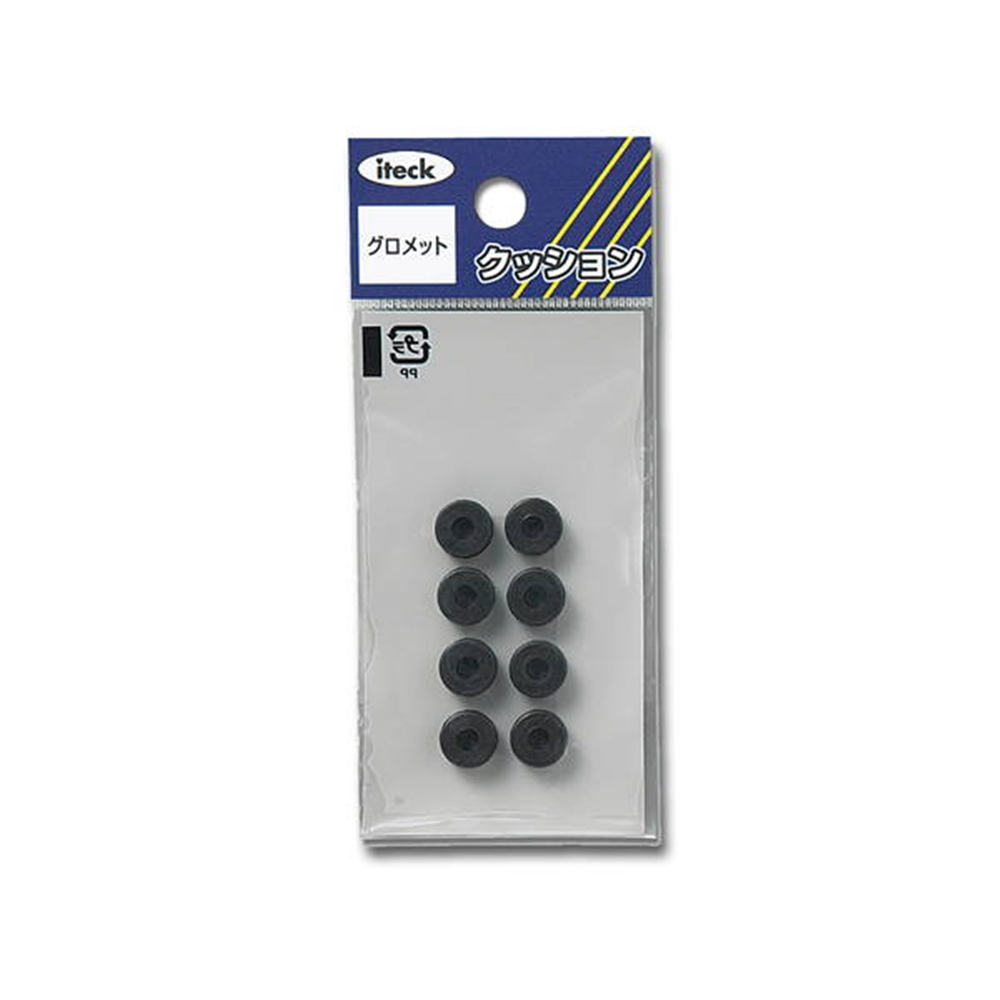 光(Hikari) KGE−3A グロメット 3mm用