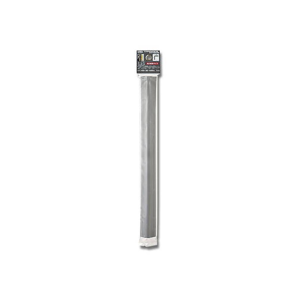 光(Hikari) KLPG−434 L型プロテクターグレー 450×30×30