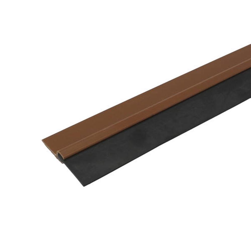 光(Hikari) KSEC−940 STOPすきま風 茶 硬質PVC/軟質PVC