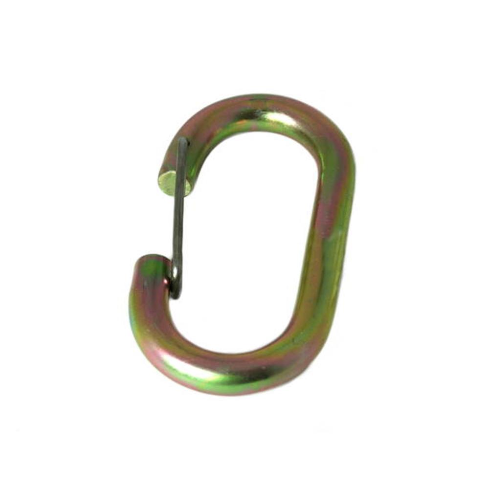 クロメート鉄Cリンク 4mm