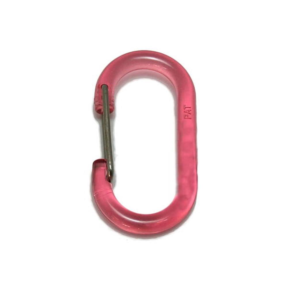 ポリカC型バネナスカン ピンク