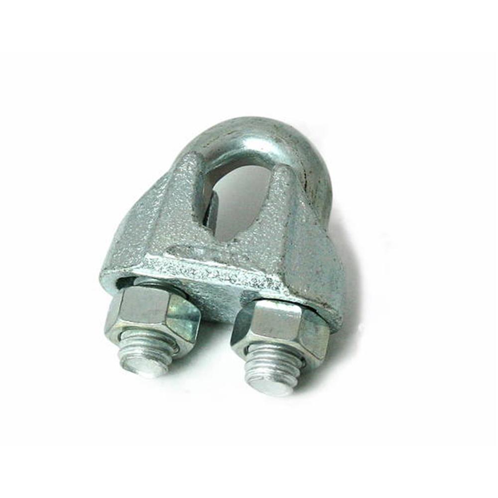 ユニクロワイヤクリップ 6mm