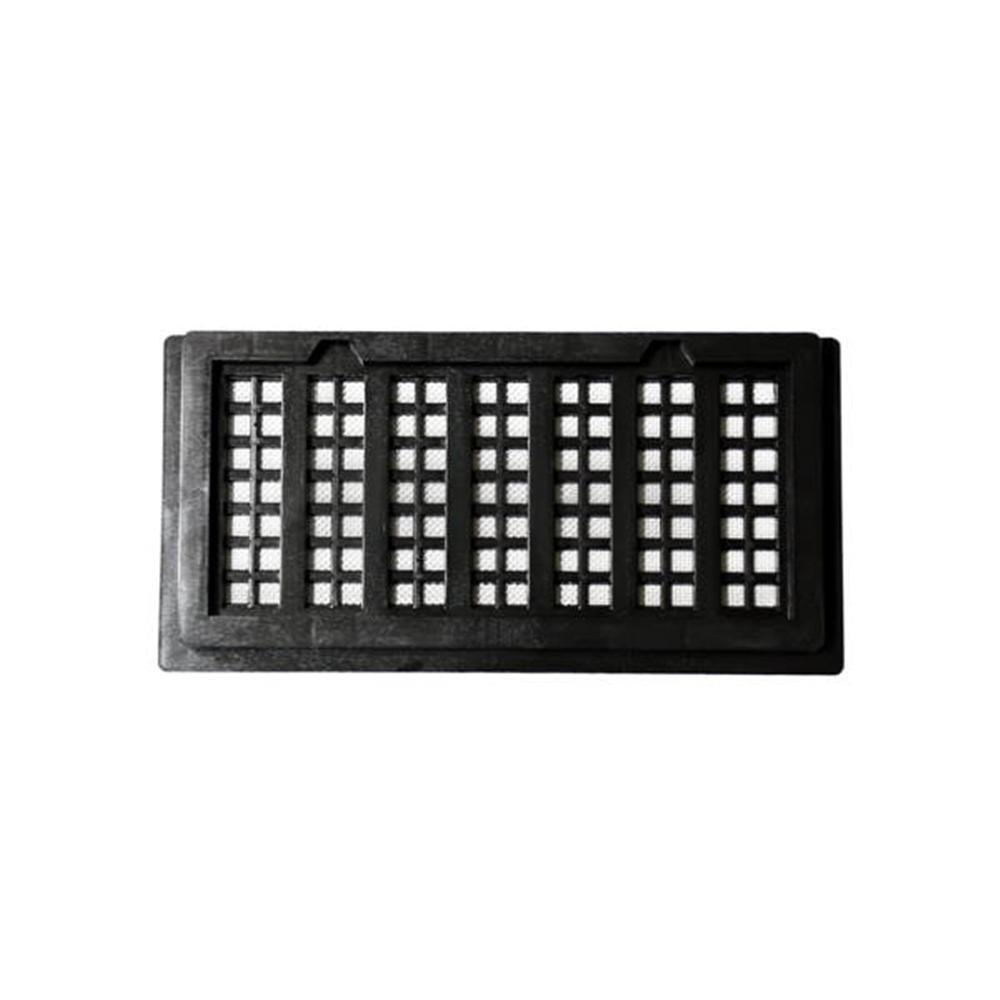 PC床下換気孔 150x300 アミ付