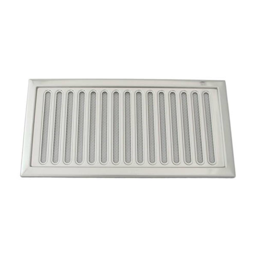 ステン床下換気孔 150x300 アミ付