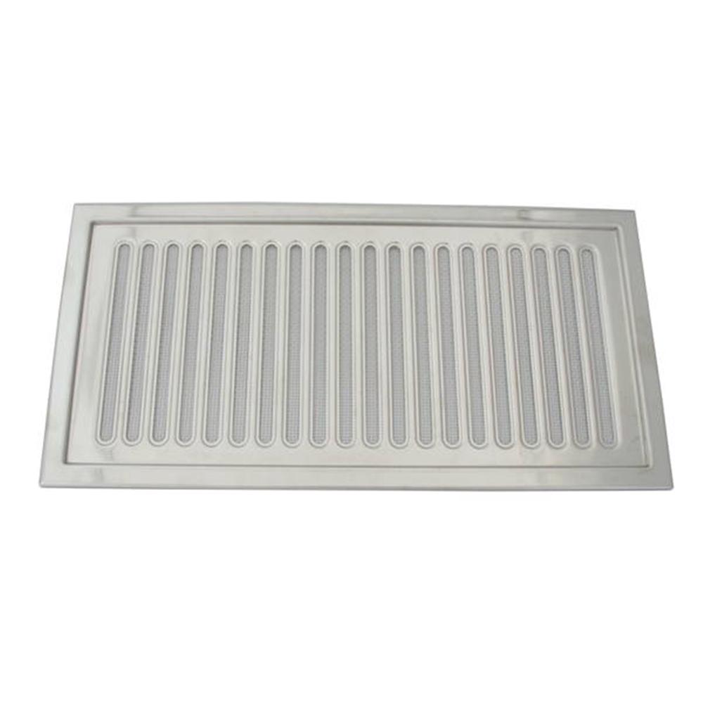 ステン床下換気孔 200x400 アミ付