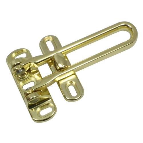 ドアガード ドアアーム 外開き用 ゴールド RH−202N