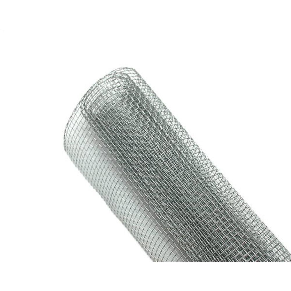亜鉛織網 #21x5mmx910mmx1m巻