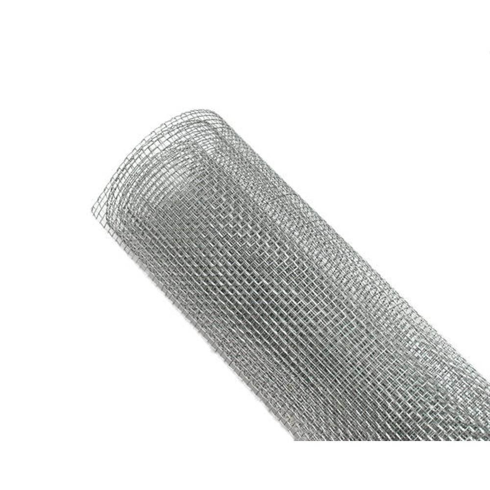 亜鉛織網 #23x3mmx910mmx1m巻