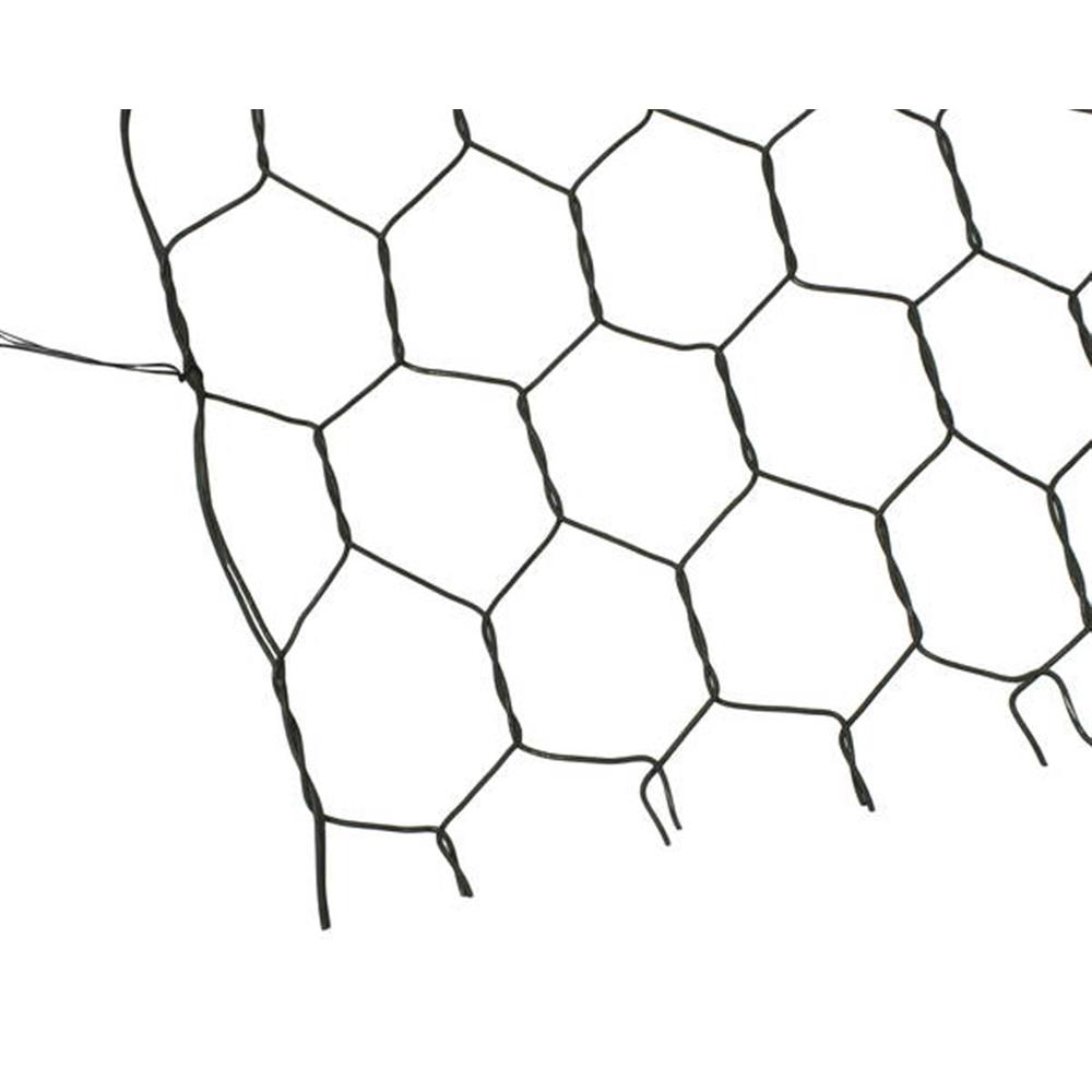 亜鉛亀甲網 #18x26mmx910mmx30m巻 巻売