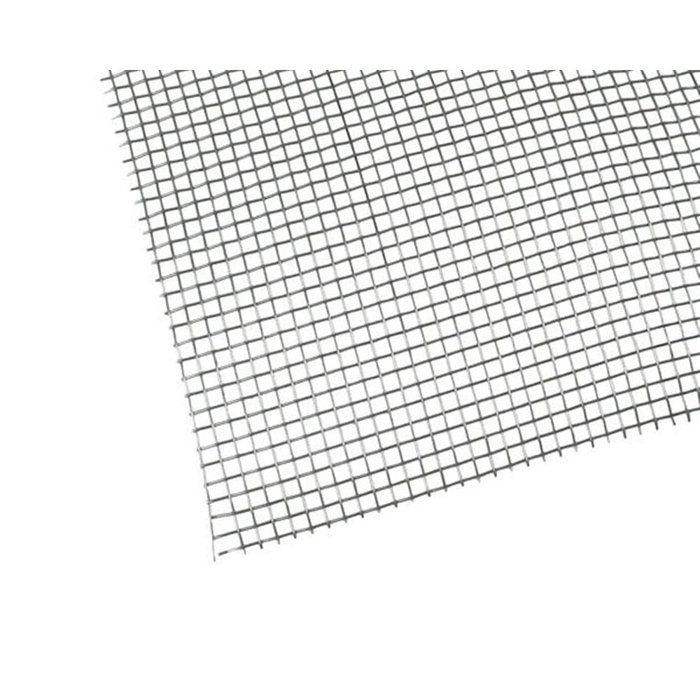 亜鉛織網 #23x6.5mmx455mmx30m巻 巻売