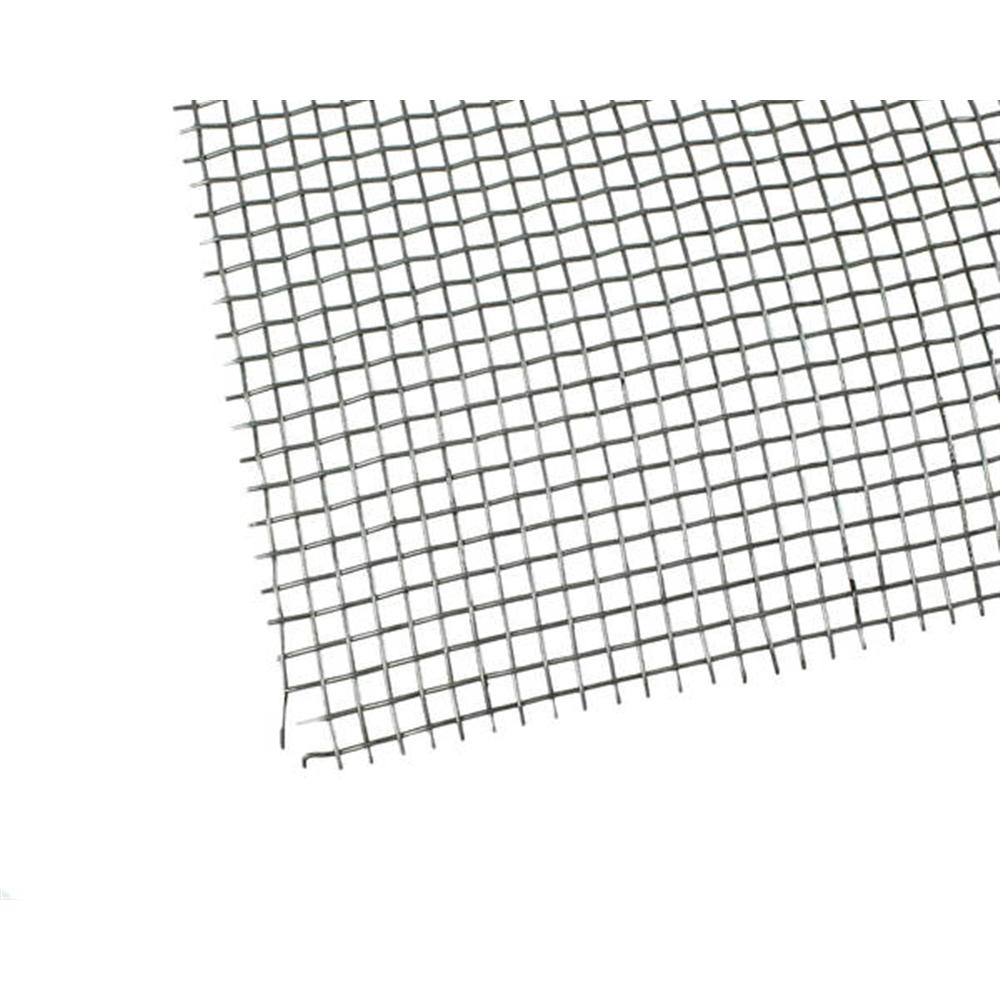 亜鉛織網 #20x5mmx455mmx30m巻 巻売