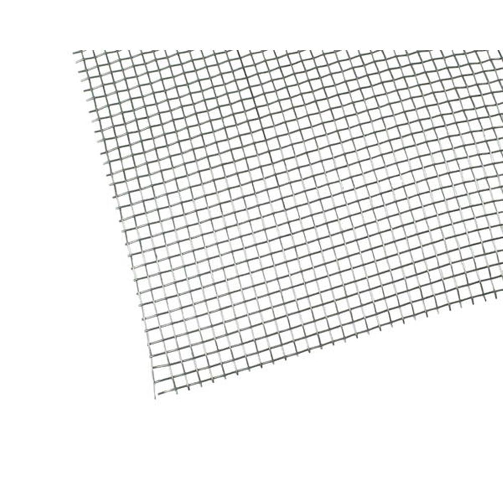亜鉛織網 #23x3mmx455mmx30m巻 巻売