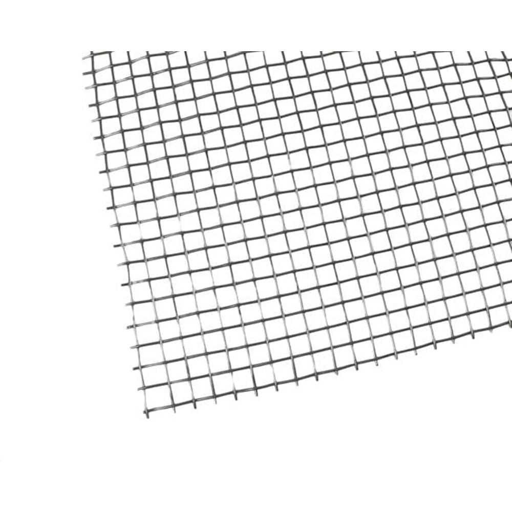 亜鉛織網 #20x6mmx455mmx30m巻 巻売