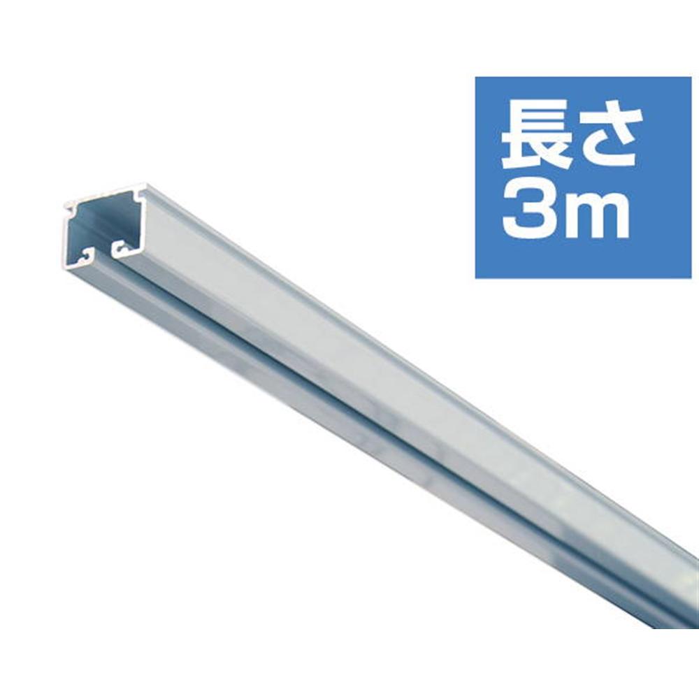 レクト40 スチール レール 3m KH-30