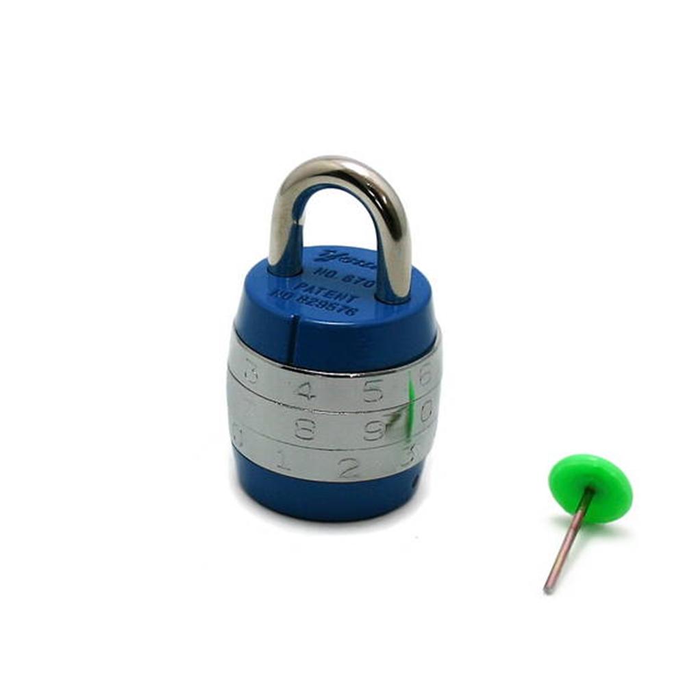 GY056 可変式符号錠