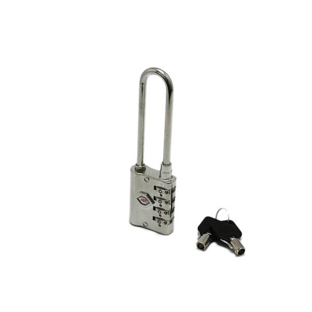 G-219 鍵付4段弦長文字合せ錠