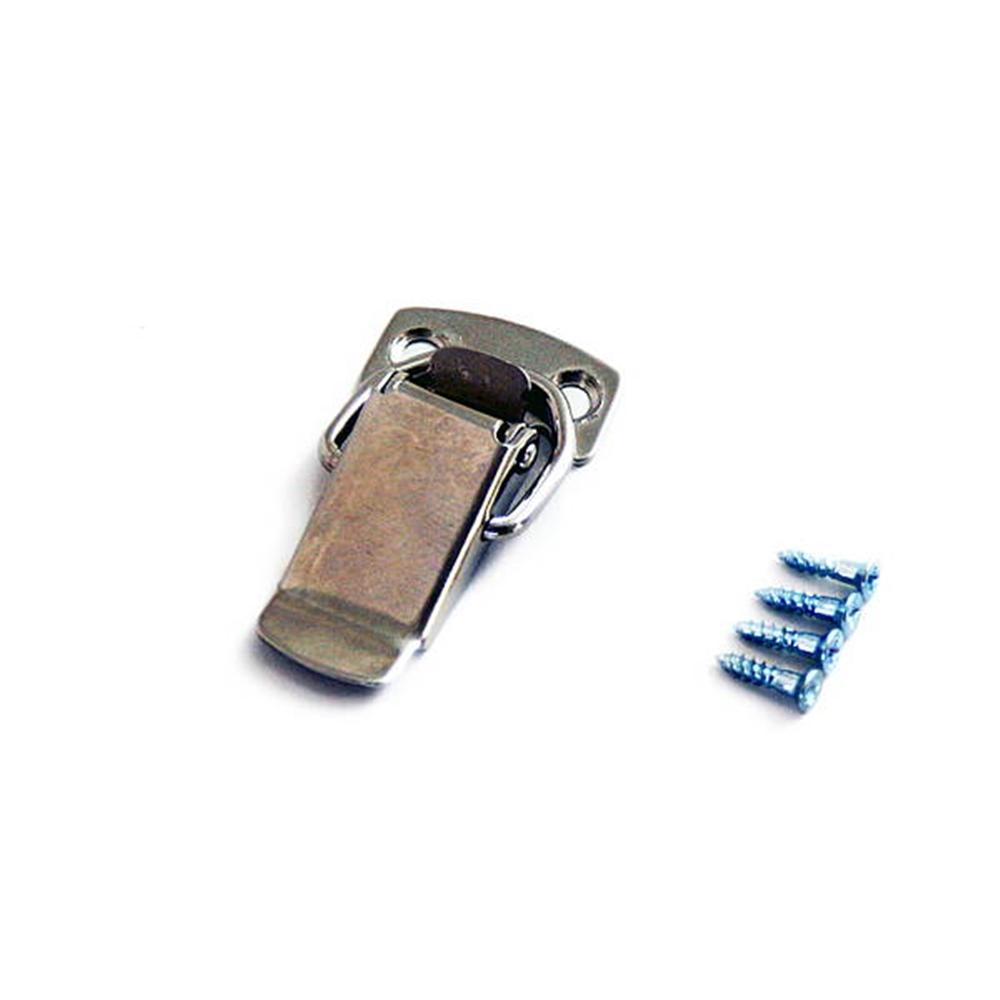 ZY144 パッチン錠 (セミ型)