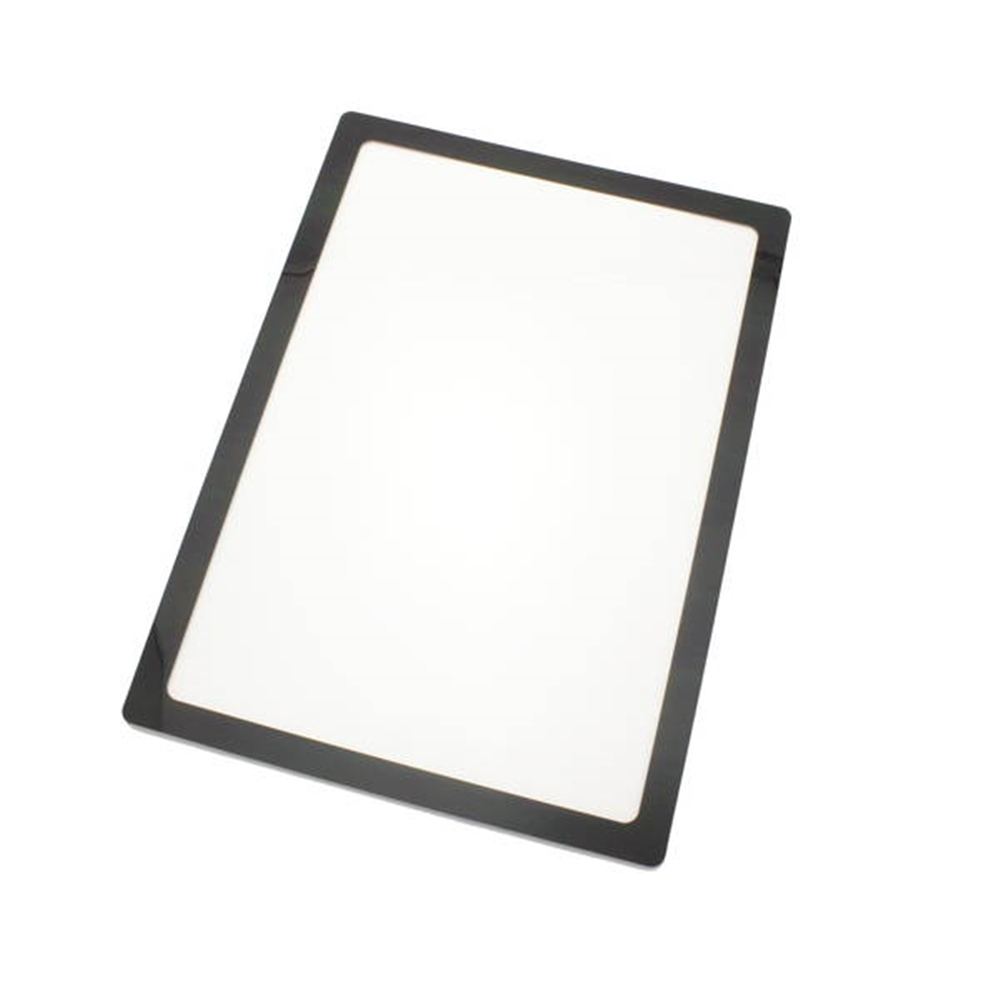 光(Hikari) PDA4−1 ポケットパッドA4 黒