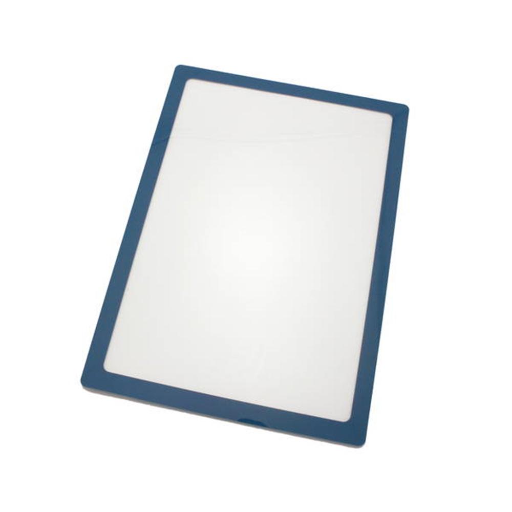 光(Hikari) PDA4−3 ポケットパッドA4 青