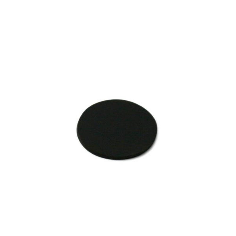 光(Hikari) GR3−50 天然ゴム黒 3×50mm丸