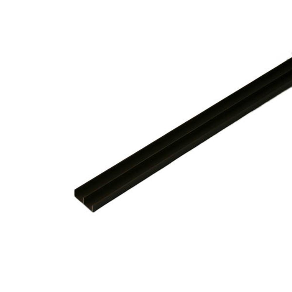 光(Hikari) PTL3021 上レール茶 11×30.5×1830mm