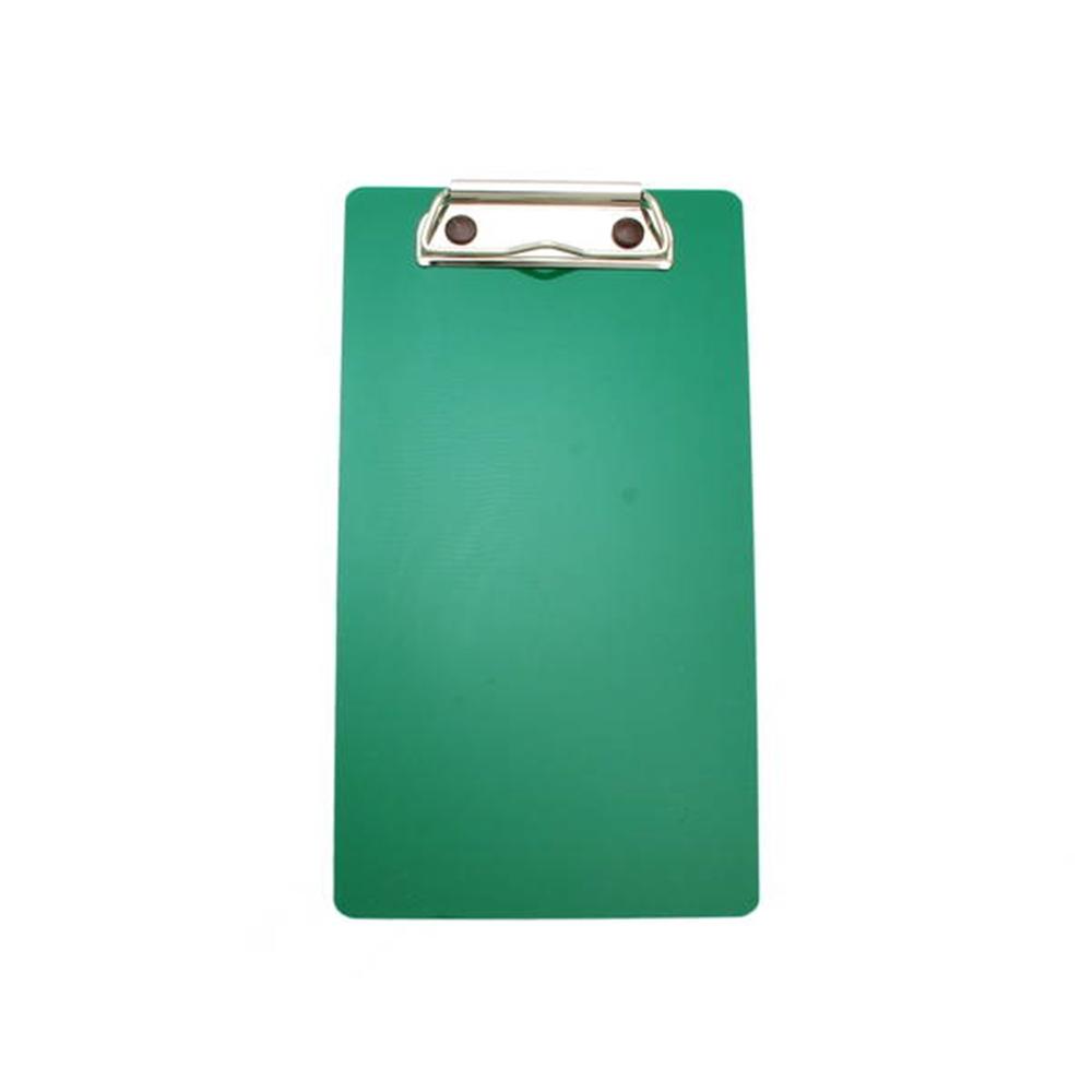 光(Hikari) Y−86−4 用箋挟み 緑