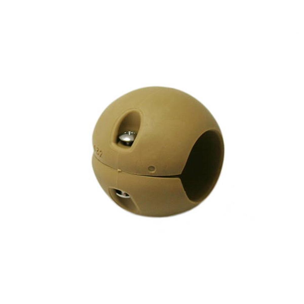 光(Hikari) TSG3202 おたすけグリップ 32mm用 ブラウン