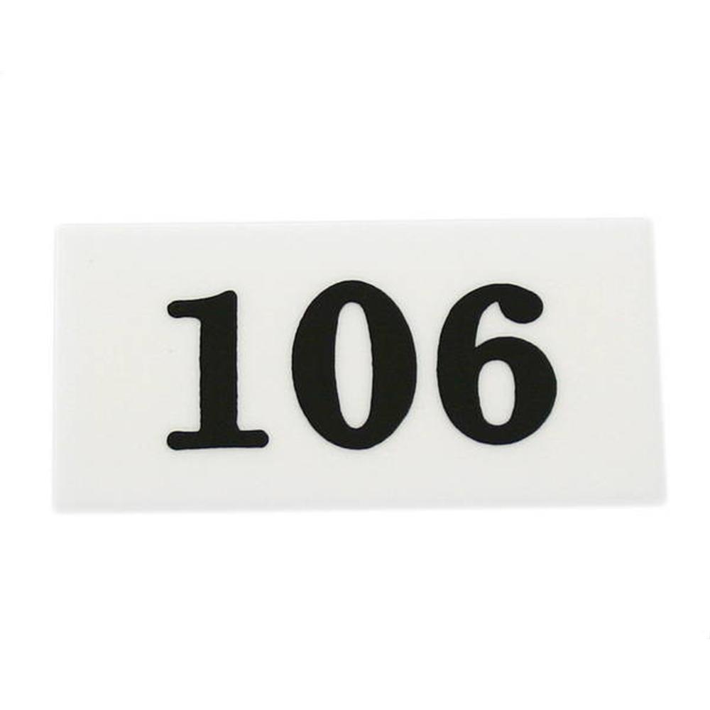 光(Hikari) UP357−106 標示板 106