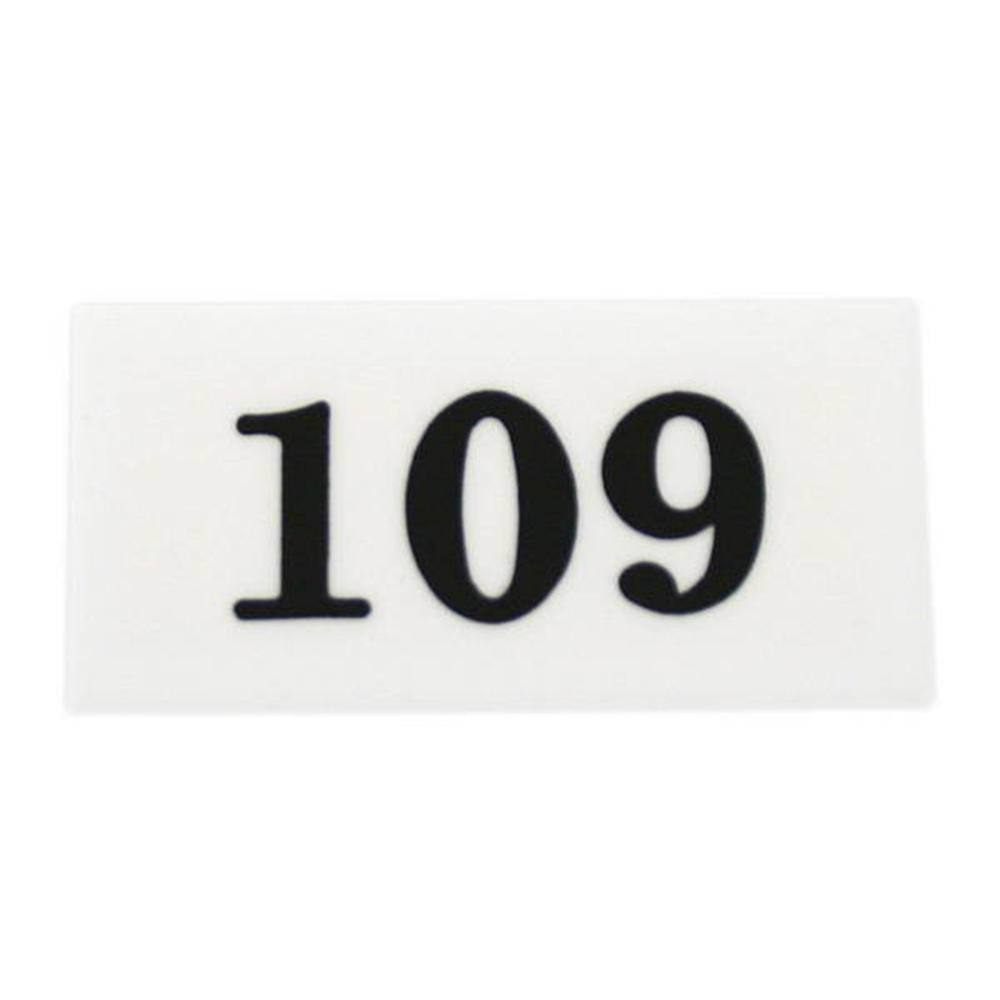 光(Hikari) UP357−109 標示板 109