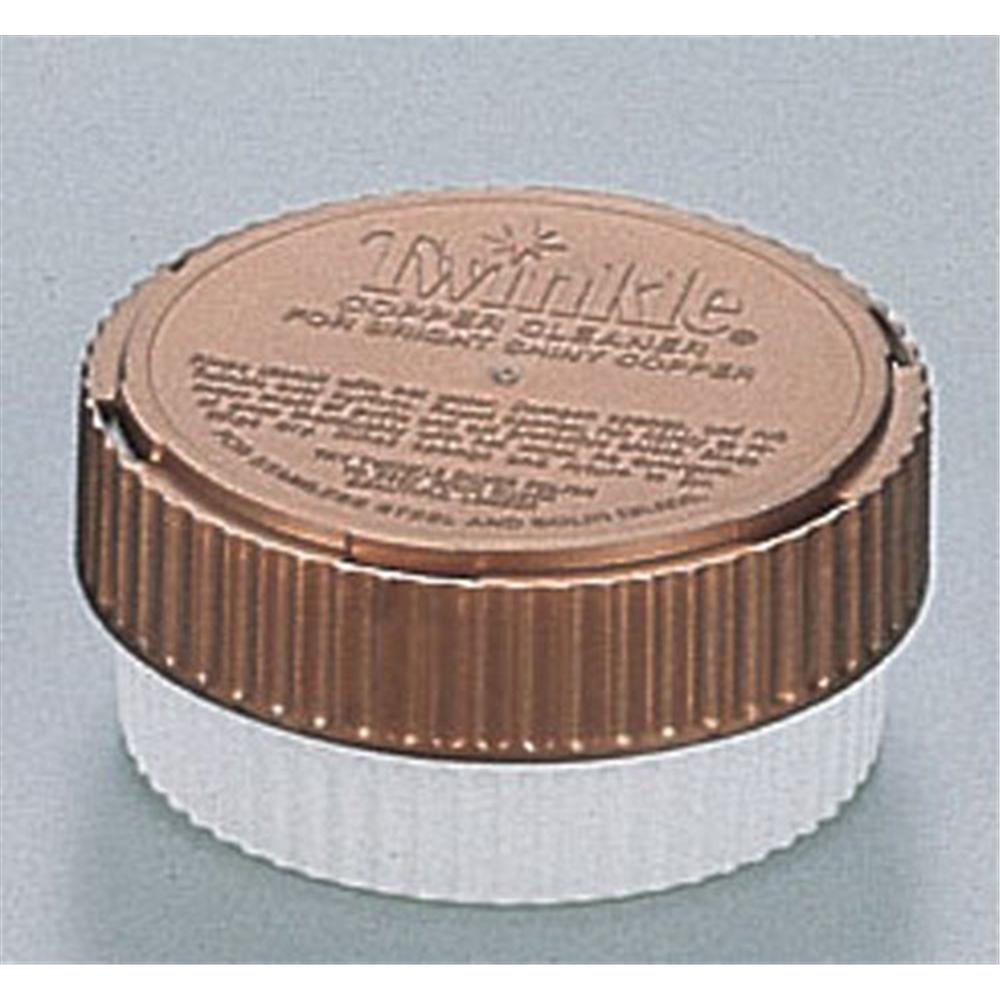 ツインクル銅磨き 75105