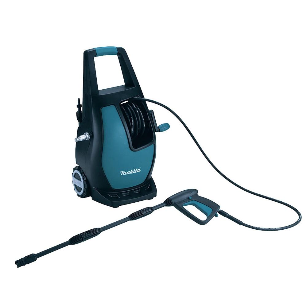 マキタ(Makita) 高圧洗浄機(清水専用) MHW0800