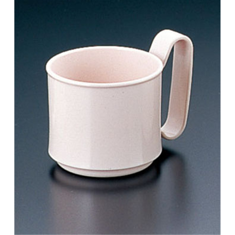 マグカップ (ポリカーボネイト) KB−230 ピンク