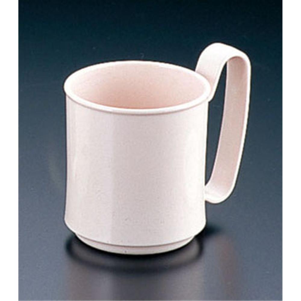 マグカップ (ポリカーボネイト) KB−300 ピンク