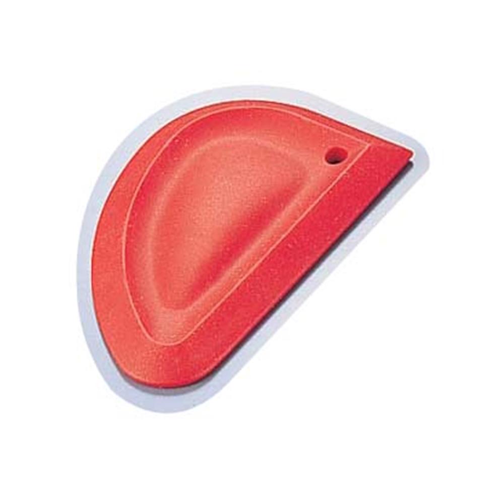 シリコンスクレーパー 赤