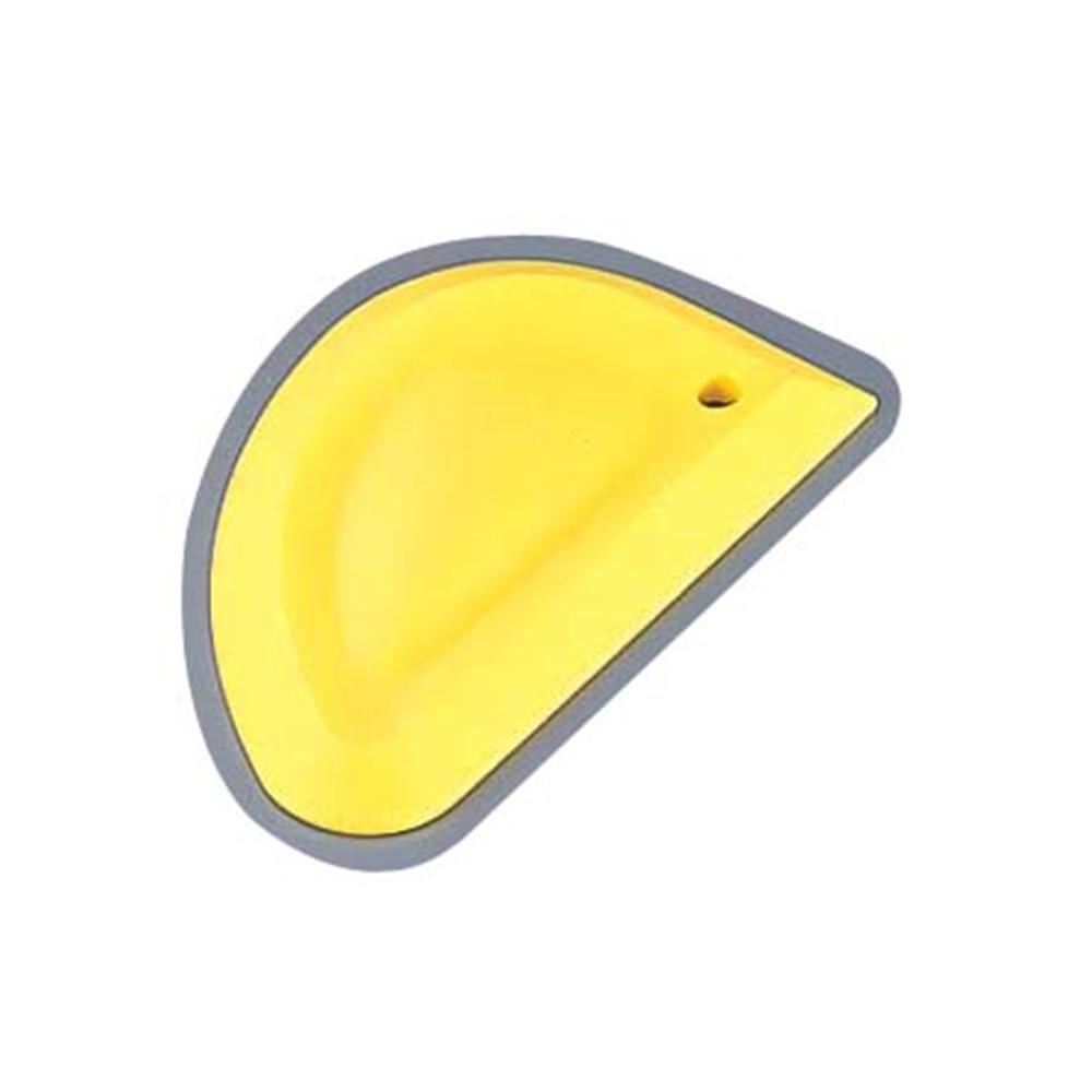 シリコンスクレーパー 黄