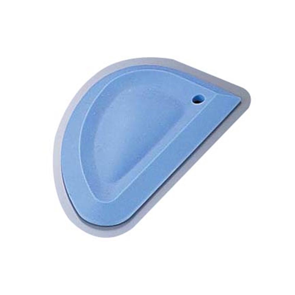 シリコンスクレーパー 青