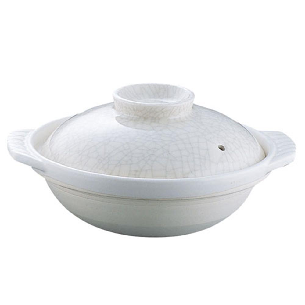 貫入 土鍋 S−510 10号