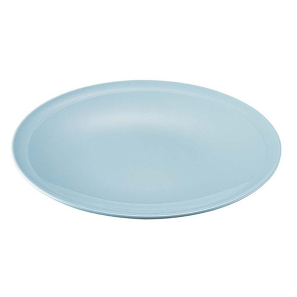 プラ容器 高台皿 青磁 尺3(5枚入)