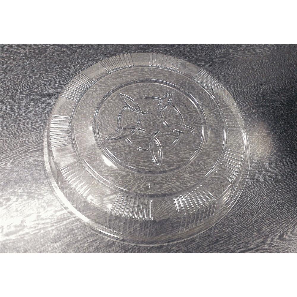 プラ容器 高蓋 透明 (益子30用) D−30(10枚入)