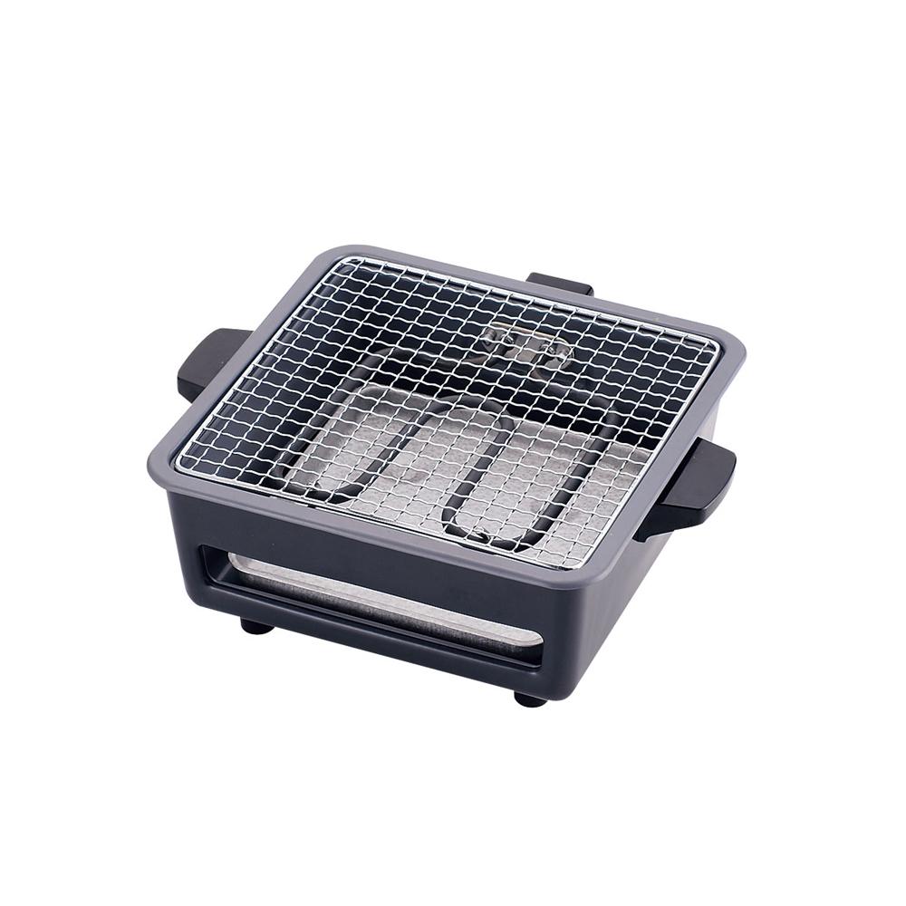 家庭用 電気網焼き器 いろり屋 MIR−1500