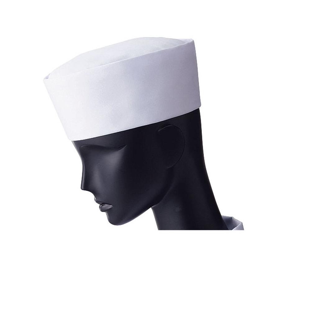 抗菌丸帽 FH−20(ホワイト) L