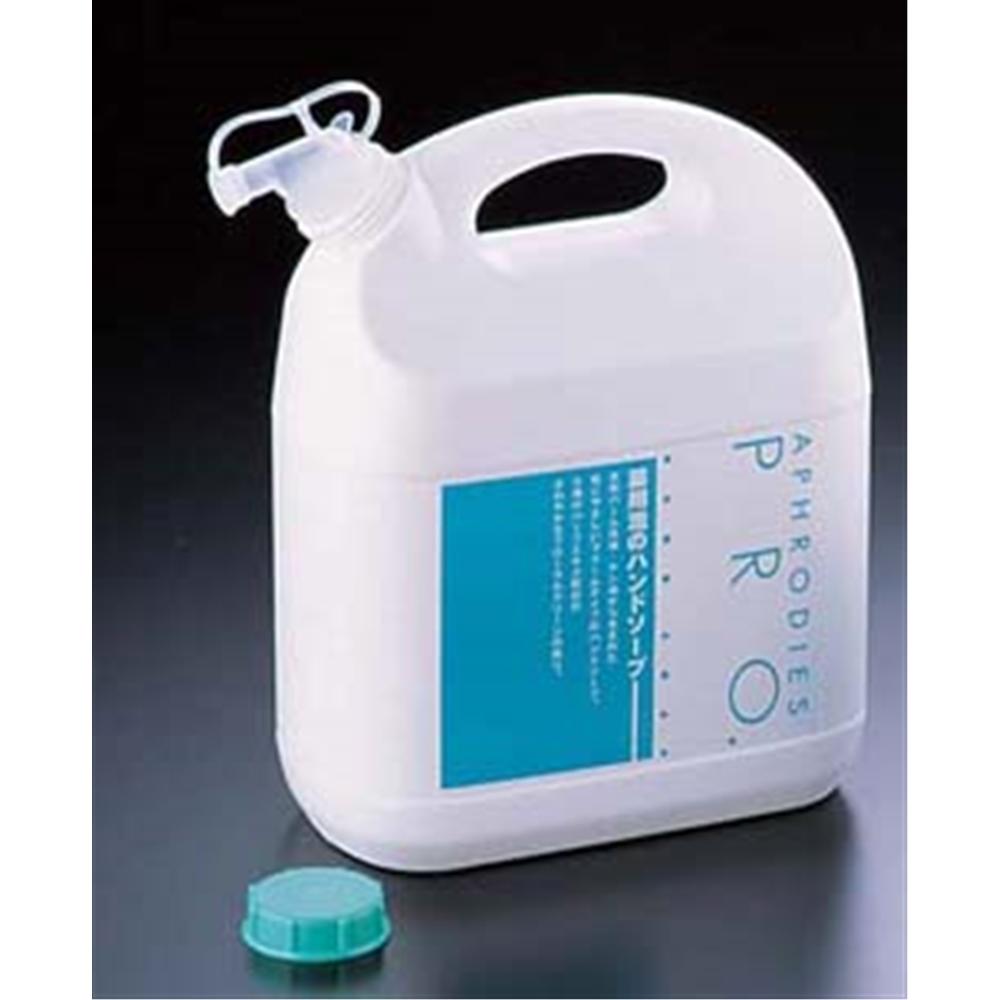 薬用泡ハンドソープ アフロディエスPRO 4L