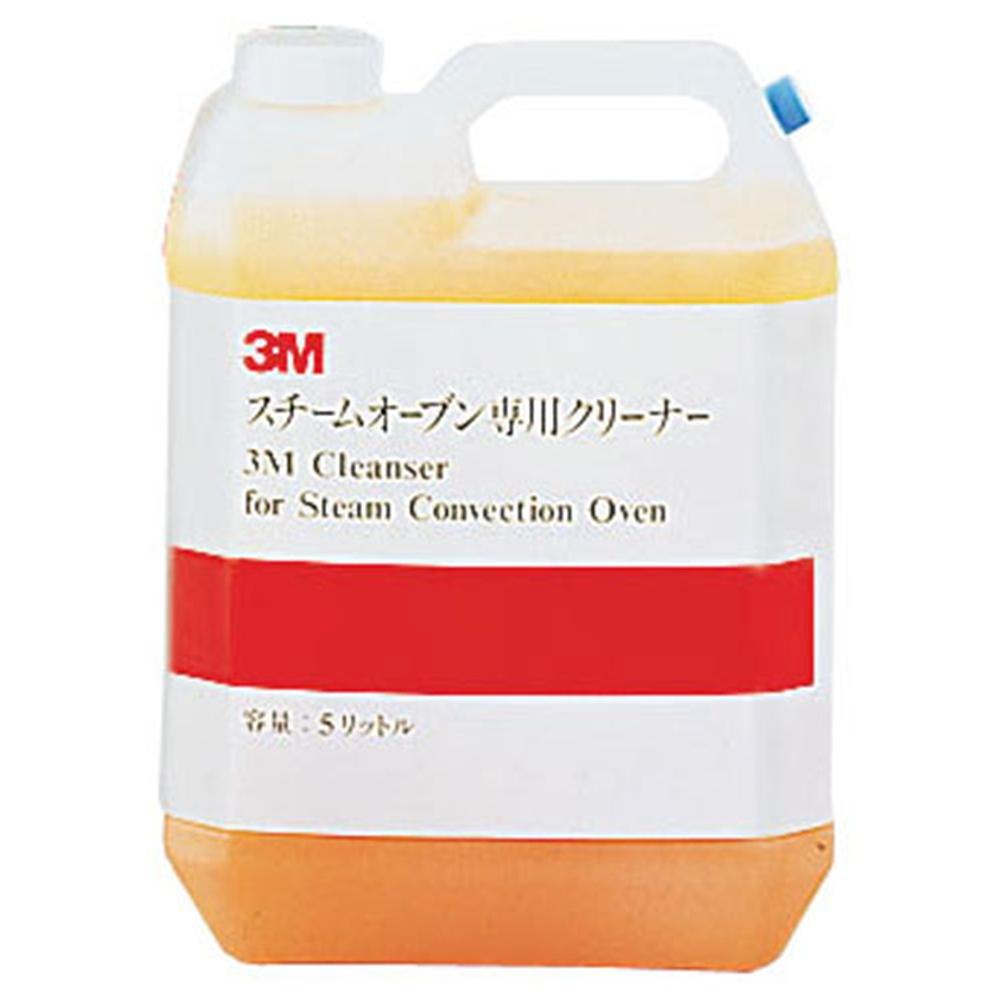 3M スチームオーブン専用クリーナー 5L
