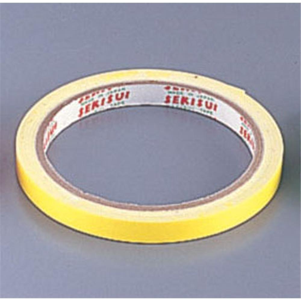 バッグシーラー用テープ Cタイプ C−50−YE黄 (20巻入)