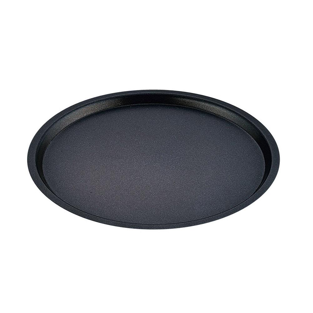 18−8 ムラノ テフロン ピザパン 40cm